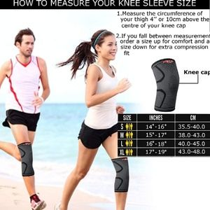 Other - Knee Sleeves Brace Compression support,1 sleeve